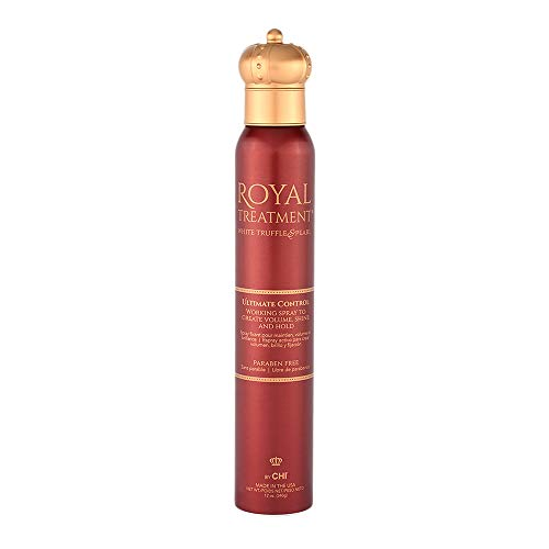 Volumising Spray Chi Royal Farouk (340 g)