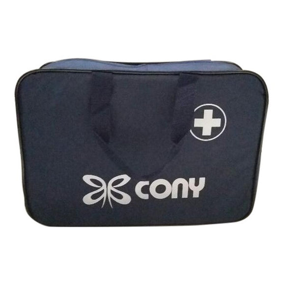 Portable First Aid Kit Cony Navy blue