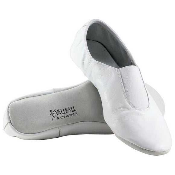 Martial Arts Shoes Valeball Children's White