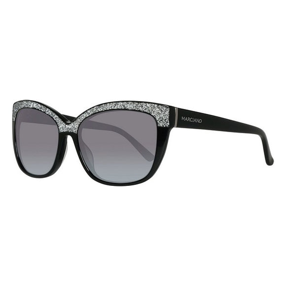 Ladies' Sunglasses Guess Marciano GM0730-5501B (55 mm)