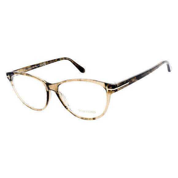 Ladies' Spectacle frame Tom Ford TF5402-020 (Ø 54 mm)