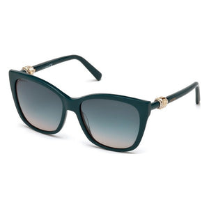 Ladies' Sunglasses Swarovski SK0129-5898W (ø 58 mm)