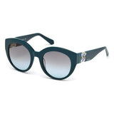 Ladies' Sunglasses Swarovski SK0140-5298W (ø 52 mm)