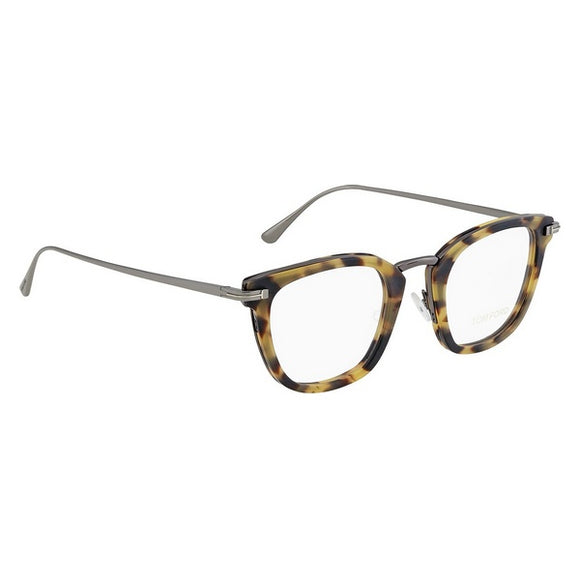 Ladies' Spectacle frame Tom Ford TF5496-056 (Ø 47 mm)