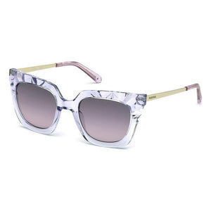 Ladies' Sunglasses Swarovski SK-0150-78Z (50 mm)