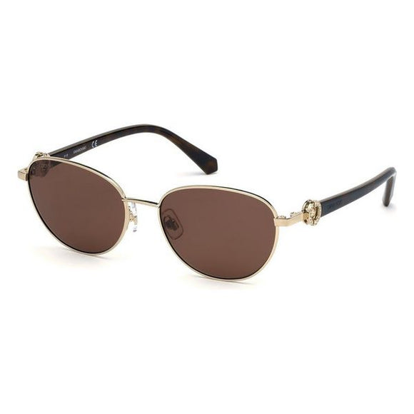 Ladies' Sunglasses Swarovski SK-0205-32E (ø 55 mm)