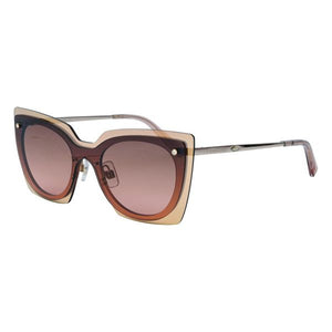 Ladies' Sunglasses Swarovski SK-0201-28T (ø 53 mm)