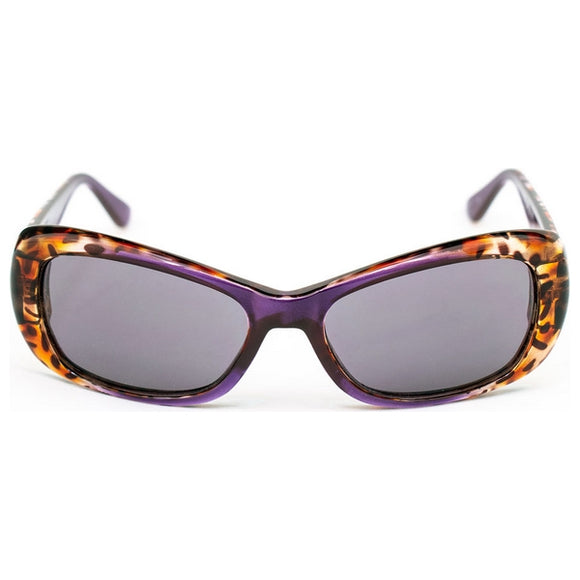 Ladies' Sunglasses Guess GU7126-PURCH3 (ø 53 mm)