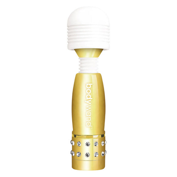 Mini Wand Massager Gold Bodywand E23873
