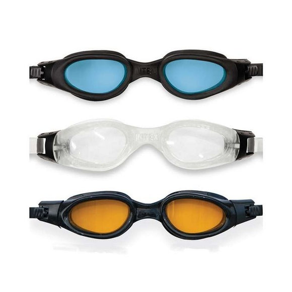 Swimming Goggles Pro Master Intex