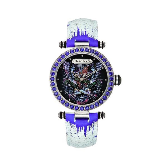 Ladies' Watch Marc Ecko E15087M1 (40 mm)
