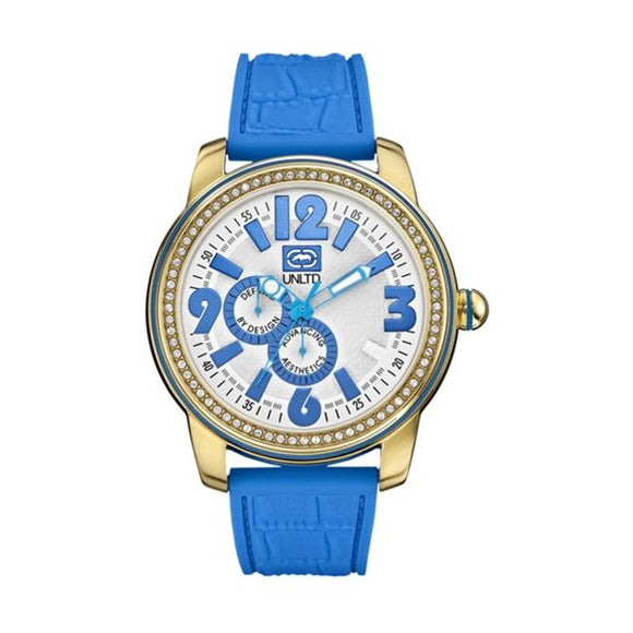 Ladies' Watch Marc Ecko E13544G5 (44 mm)