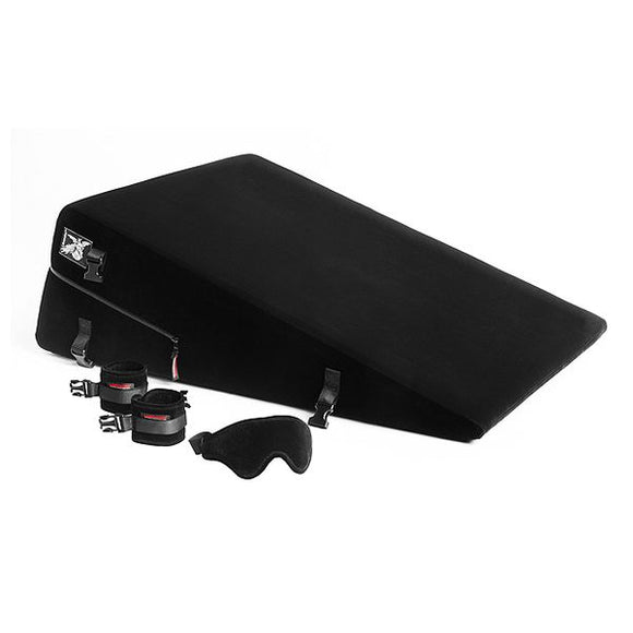 Black Label Ramp Black Liberator 77641