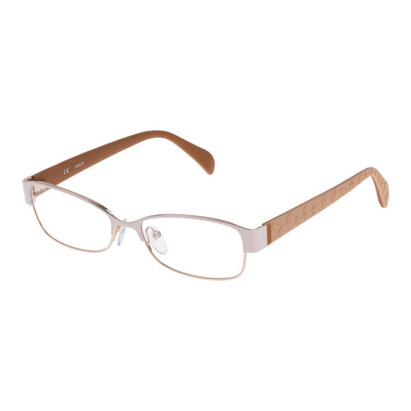 Ladies' Spectacle frame Tous VTO321530H32 (53 mm)