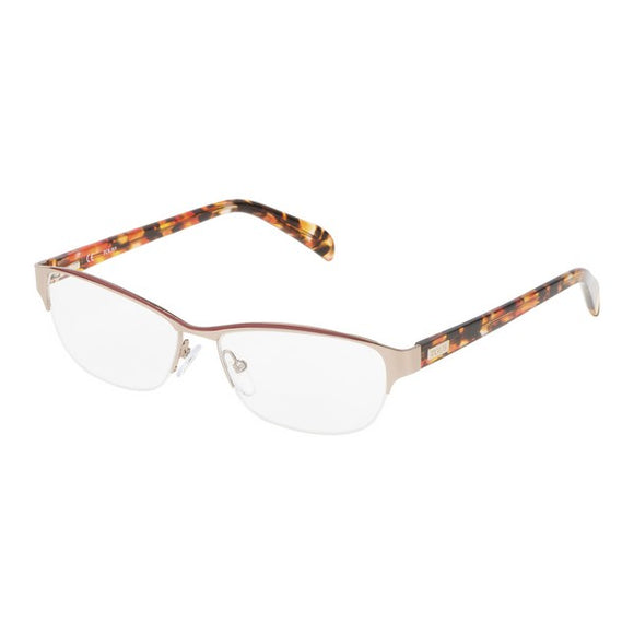 Ladies' Spectacle frame Tous VTO3245508MD (55 mm)