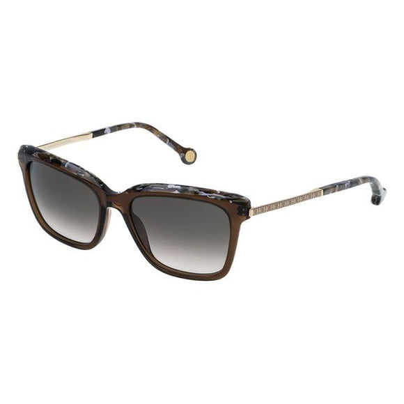 Ladies' Sunglasses Carolina Herrera SHE6895409GW (ø 54 mm)