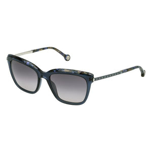 Ladies' Sunglasses Carolina Herrera SHE689540AGQ (ø 54 mm)