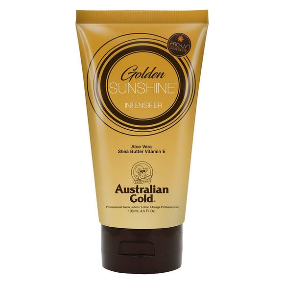 Tanning Intensifier Sunshine Golden Australian Gold (133 ml)