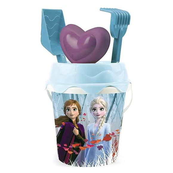 Beach toys set Frozen (5 pcs)