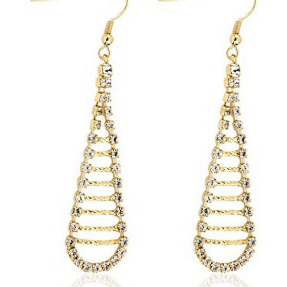 Ladies' Earrings Cristian Lay 429380