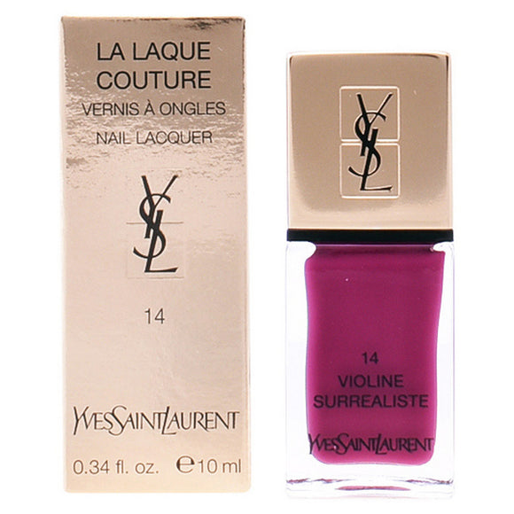 nail polish Couture Yves Saint Laurent