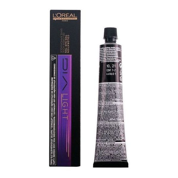 Dye No Ammonia Dia Light L'Oreal Expert Professionnel (50 ml)