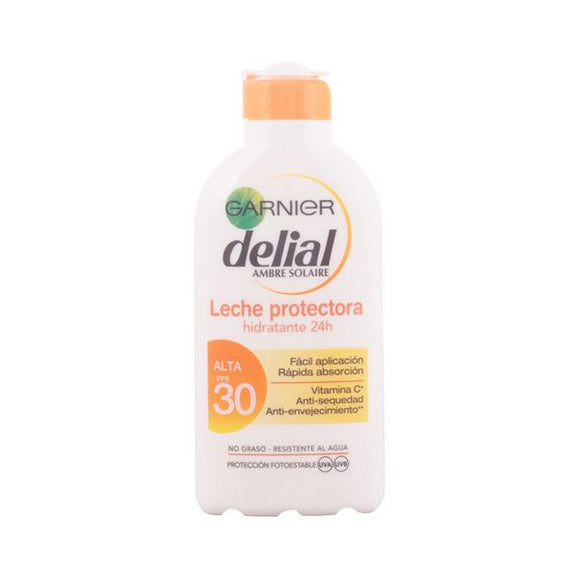 Sun Milk Delial SPF 30 (200 ml)