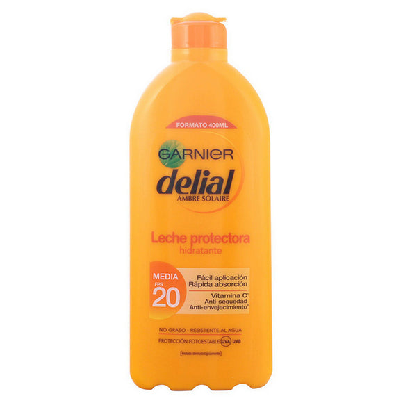 Sun Milk Delial SPF 20 (400 ml)