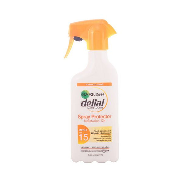 Sun Milk Delial SPF 15 (300 ml)