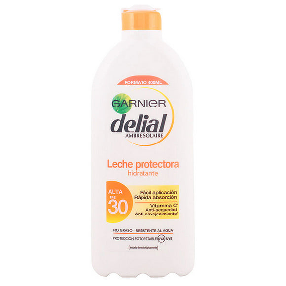 Sun Milk Delial SPF 30 (400 ml)