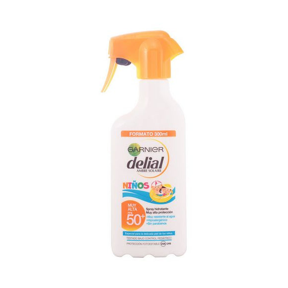 Sun Milk Delial SPF 50+ (300 ml)