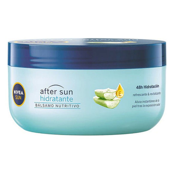 After Sun Balsam Nivea (300 ml)