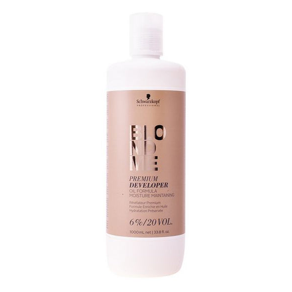 Activating Liquid Blondme Schwarzkopf (1000 ml)