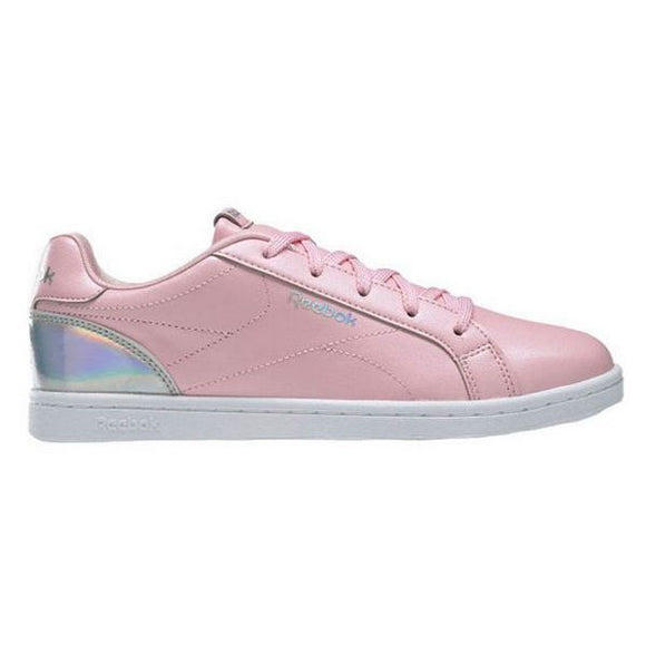Children's Casual Trainers Reebok Royal Complete Clean Junior Pink