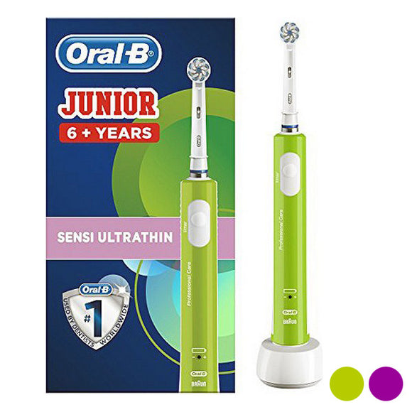 Electric Toothbrush Junior Oral-B D-16