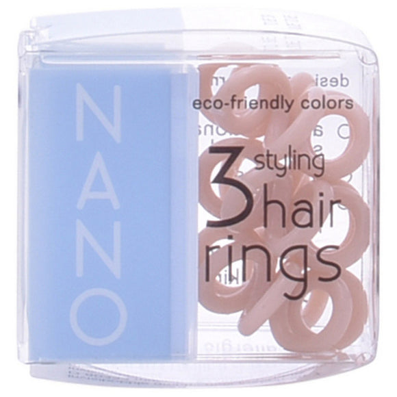 Rubber Hair Bands Nano Invisibobble