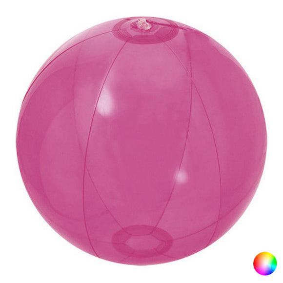 Inflatable ball 144409 Transparent