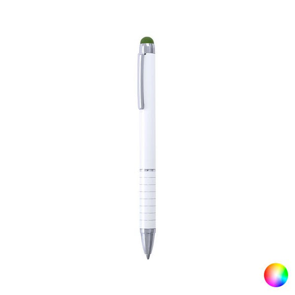 Ballpoint Pen with Touch Pointer 144598