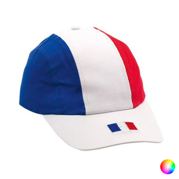 Flags of the world Baseball Cap 143121