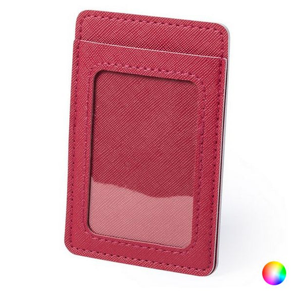 Card Holder 145734 (11 x 7,2 x 0,4 cm)