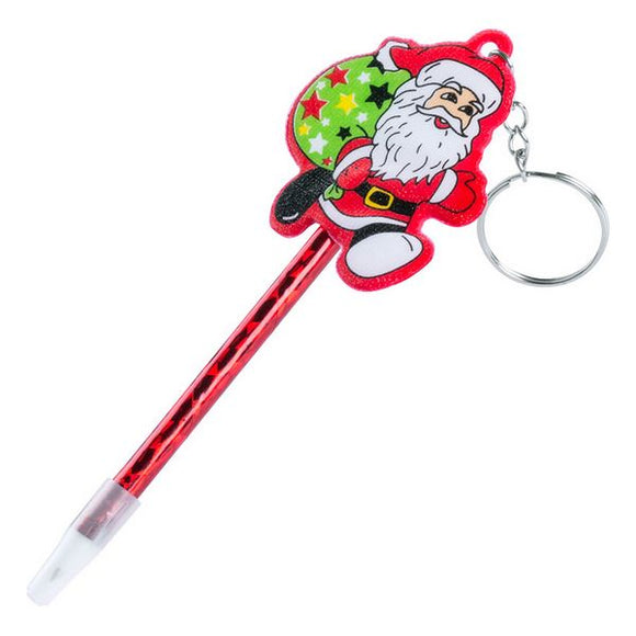 Pen and Keyring 144794