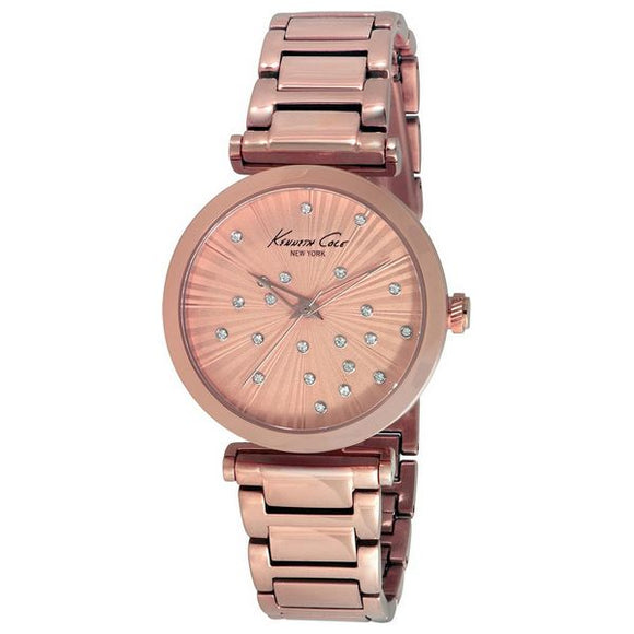 Ladies' Watch Kenneth Cole IKC0019 (35 mm)