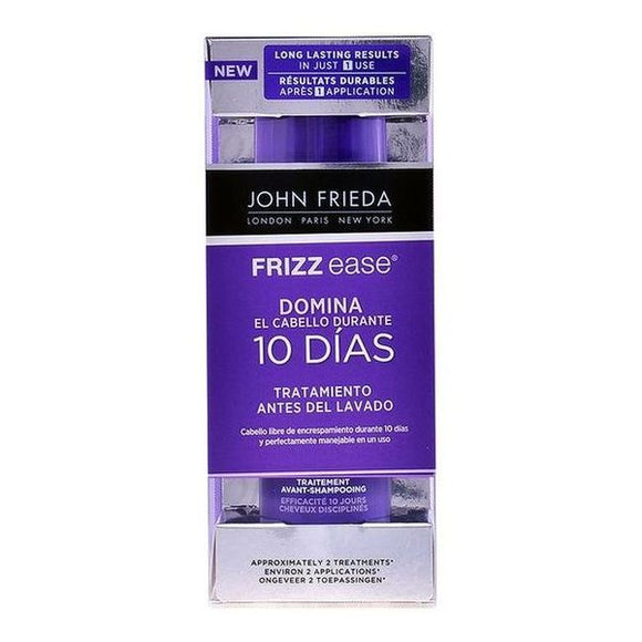 Anti-Frizz Treatment Frizz-ease John Frieda
