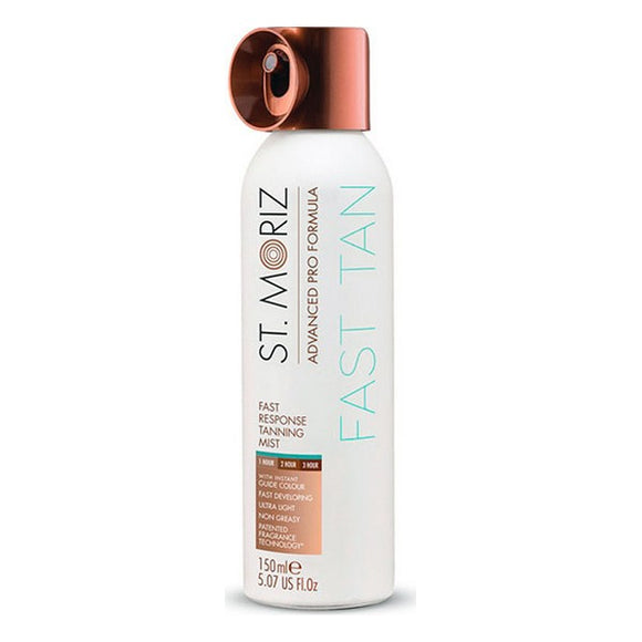Self-Tanning [Lotion/Spray/Milk] Advanced Pro Formula Fast St. Moriz (150 ml)