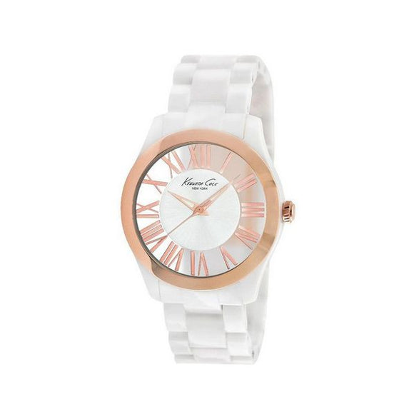 Ladies' Watch Kenneth Cole IKC4860 (37 mm)