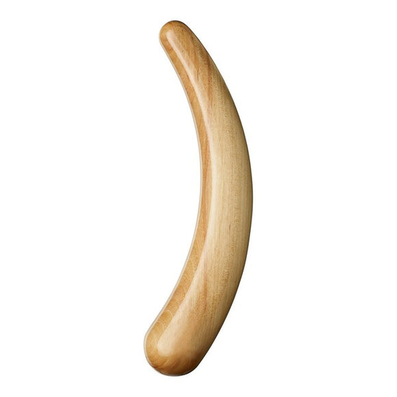 Birch Dildo Teatiamo Brown (25-30 cm)