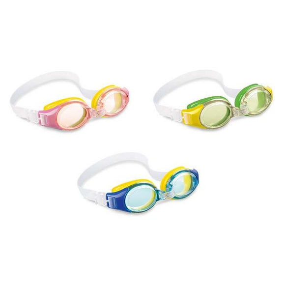 Children's Swimming Goggles Junior Intex