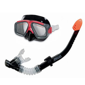 Snorkel Goggles and Tube for Children Intex