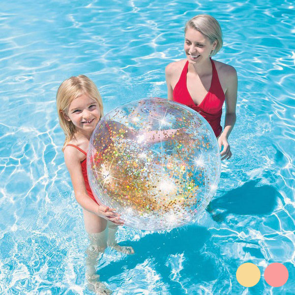 Inflatable Ball Intex (51 cm)