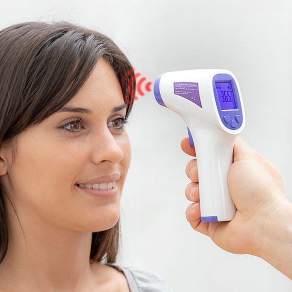 Infrared Thermometer ITR-QY